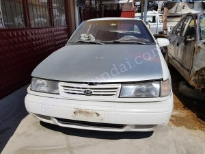 Hyundai Çıkma Kaput