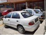 Hyundai Çıkma Tampon