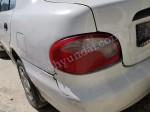 Hyundai Çıkma Stop Camı